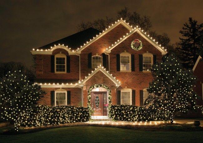 braselton christmas light installation