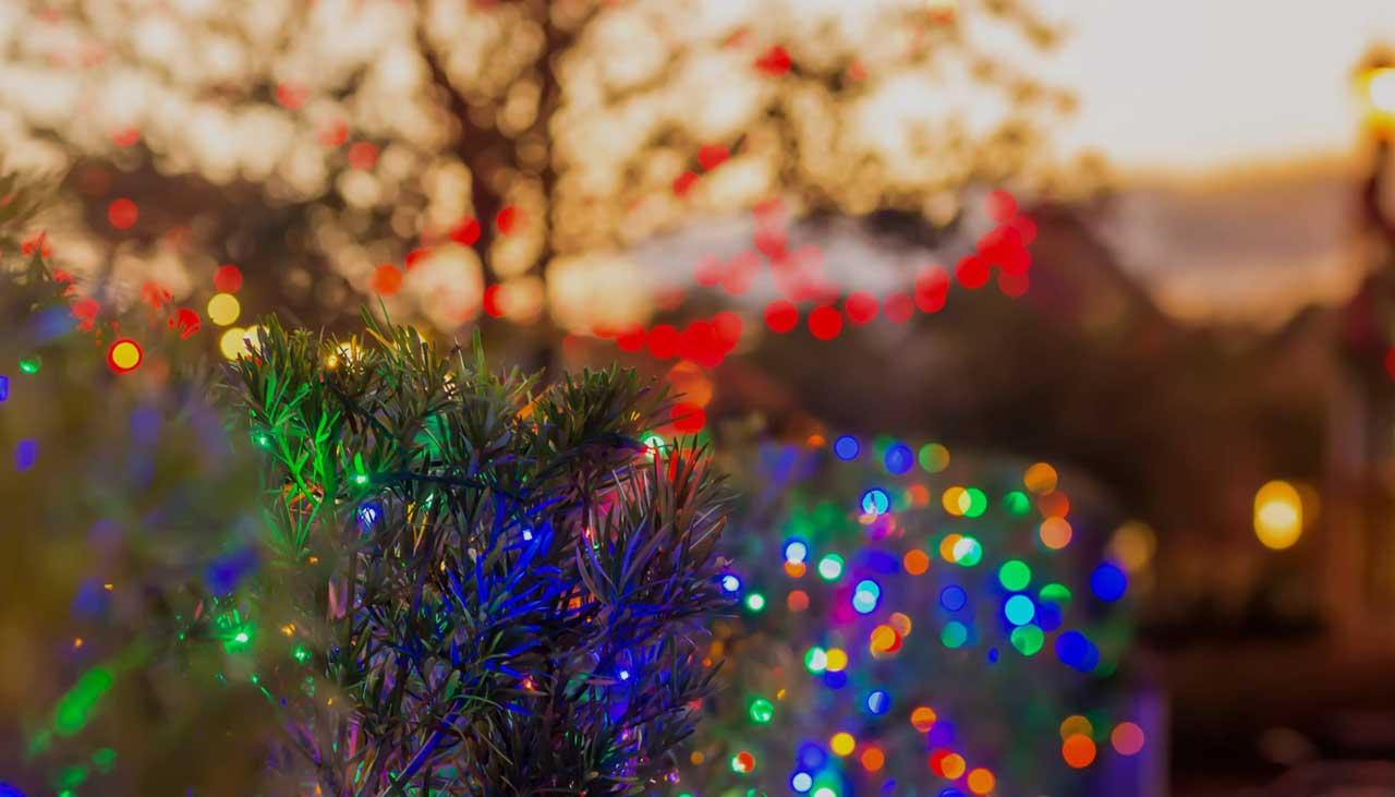 holiday lighting johns creek