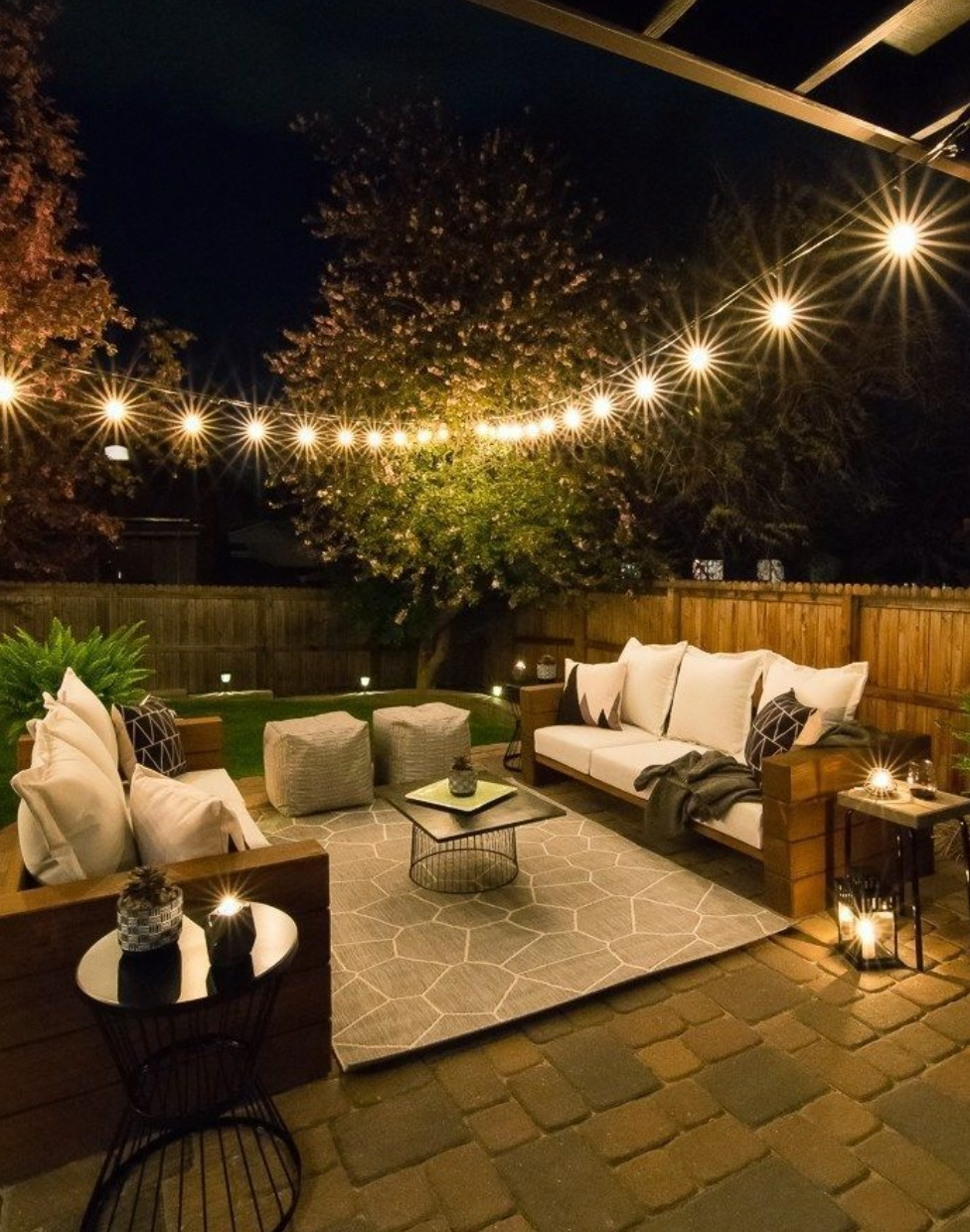 outdoor led lighting Brookhaven